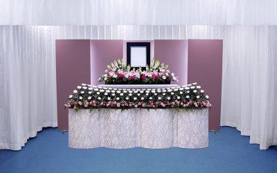 Dịch vụ tang lễ trọn gói: 03 Gói Hồng Phúc