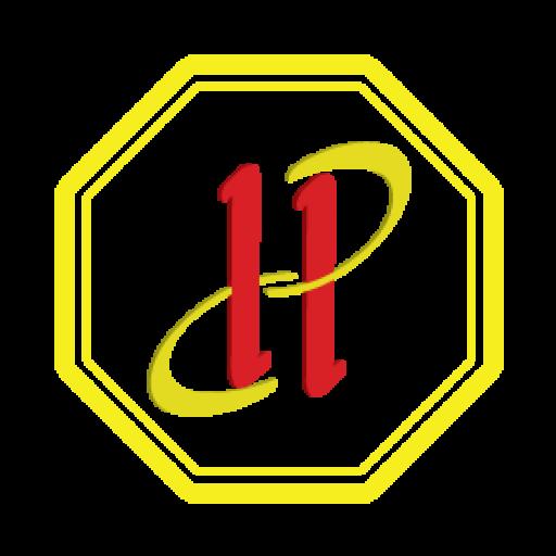logo Hong phuc