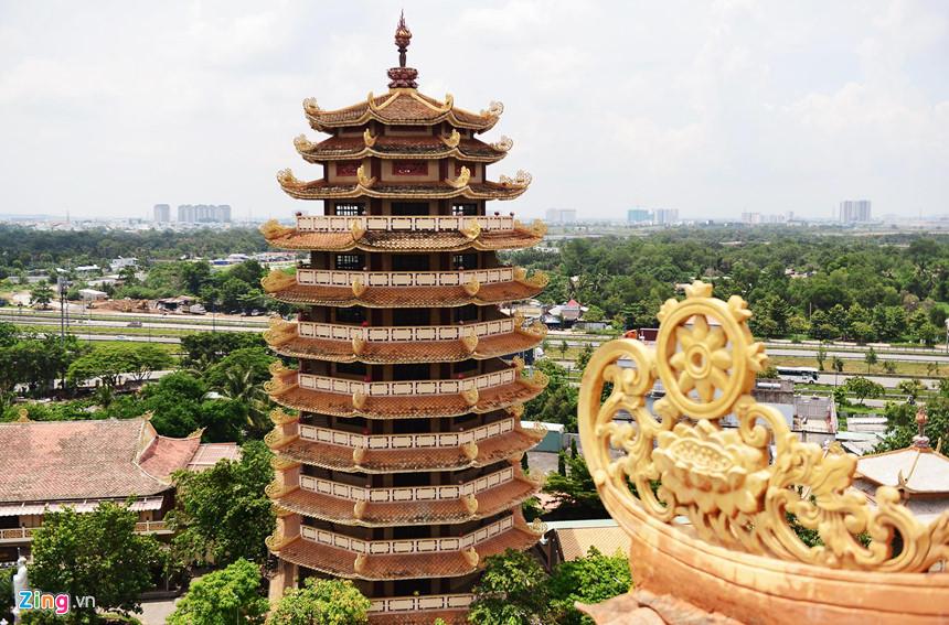 tháp lưu cốt