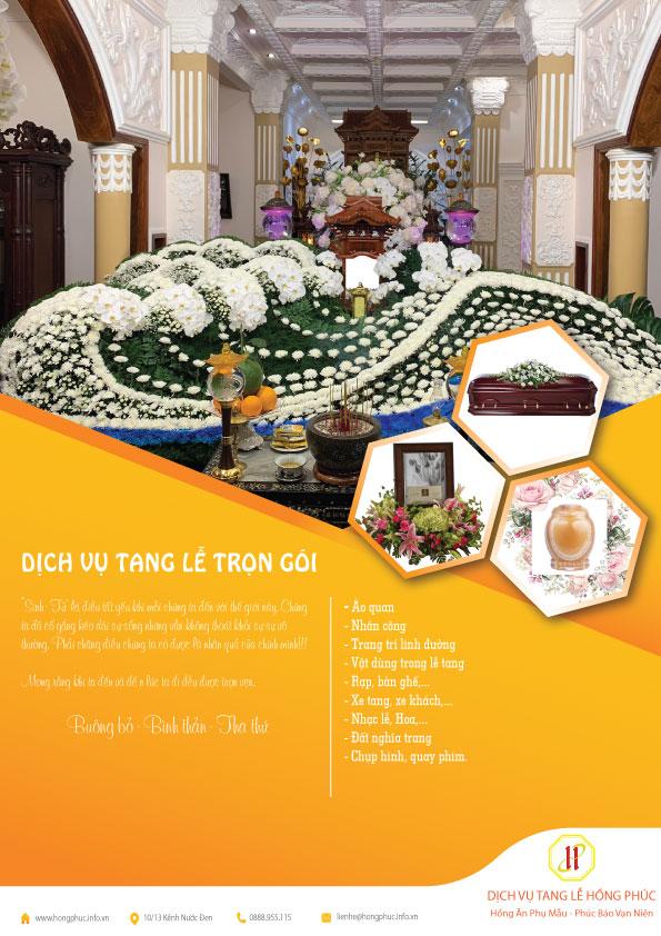hHuong dan to chuc tang le