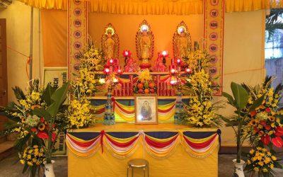 Tổ Chức Lễ An Táng Là Gì? Nghi Thức Tổ Chức Lễ An Táng Theo Từng Tôn Giáo