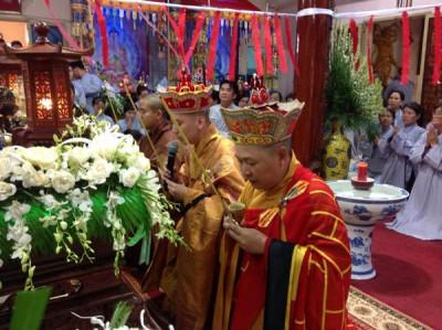 Lễ Cúng Giải Oan Cắt Kết Có Vai Trò Gì Trong Đời Sống Tâm Linh Của Người Việt Nam