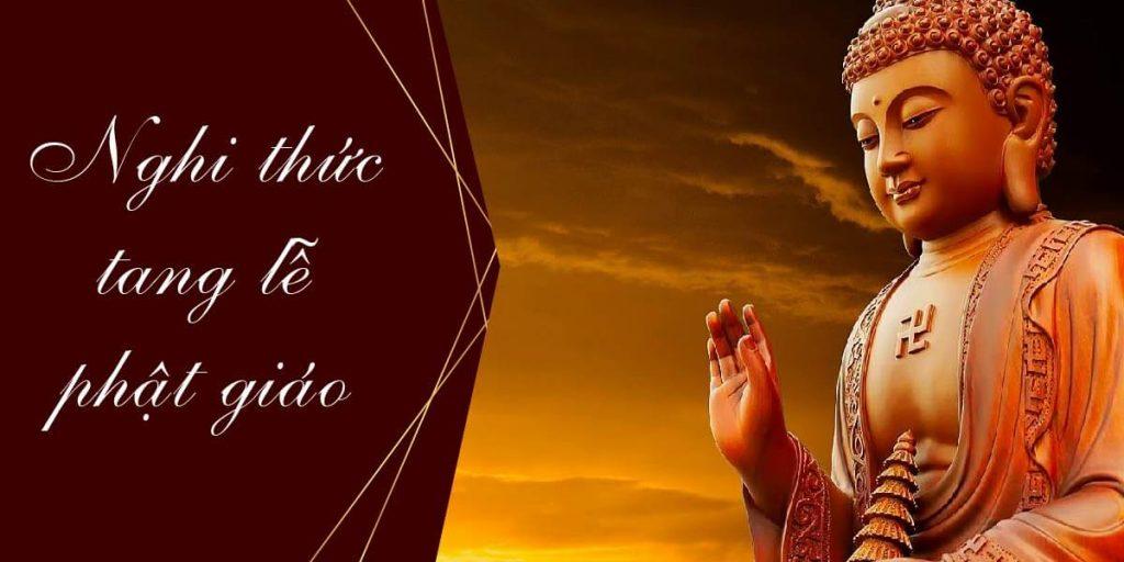 Tổ chức lễ an táng trong đạo Phật